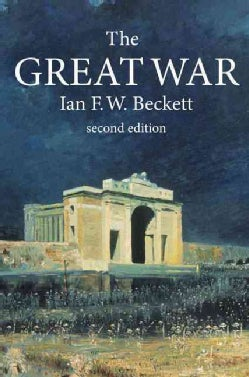 The Great War, 1914-1918 (Paperback)