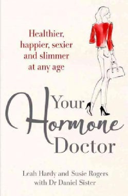 Your Hormone Doctor (Paperback)