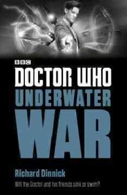 Doctor Who Underwater War (Paperback)