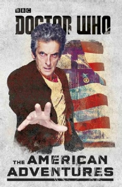 Doctor Who The American Adventures (Hardcover)