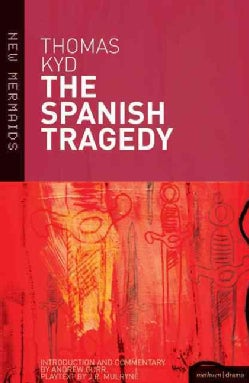Spanish Tragedy (Paperback)