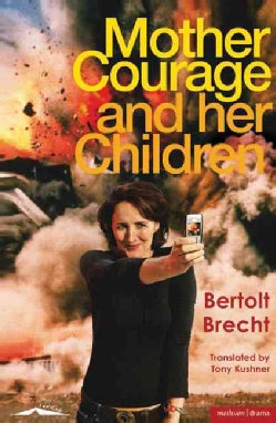Mother Courage and Her Children (Paperback)