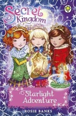 Starlight Adventure (Paperback)