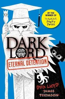 Eternal Detention: Eternal Detention (Paperback)