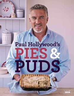 Paul Hollywood's Pies and Puds (Hardcover)