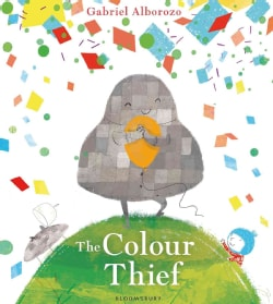 The Colour Thief (Hardcover)
