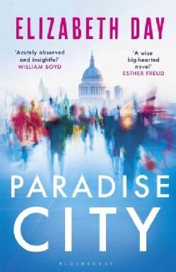 Paradise City (Paperback)