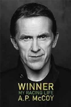 Winner: My Racing Life (Hardcover)
