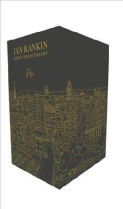 Rebus Anniversary Box Set (Hardcover)