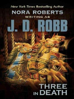Three in Death (Hardcover)