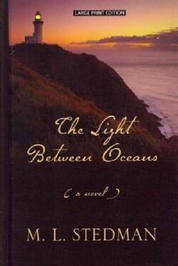 The Light Between Oceans (Hardcover)