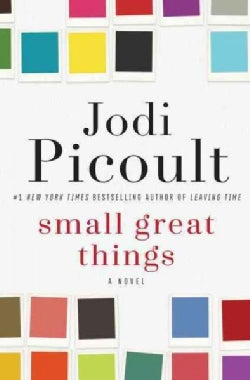 Small Great Things (Hardcover)