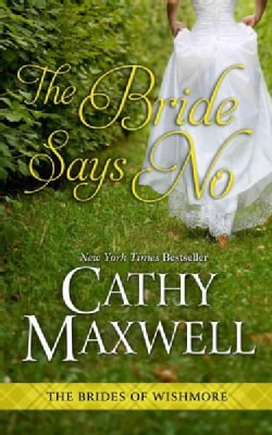 The Bride Says No (Hardcover)