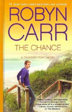 The Chance (Hardcover)