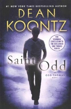 Saint Odd (Hardcover)