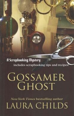 Gossamer Ghost (Paperback)