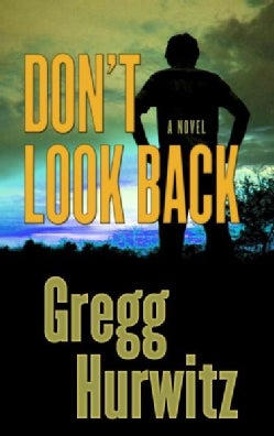Don't Look Back (Hardcover)