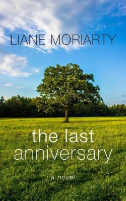 The Last Anniversary (Paperback)