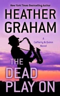 The Dead Play On (Hardcover)