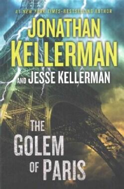 The Golem of Paris (Hardcover)