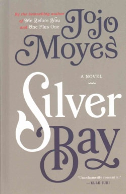 Silver Bay (Hardcover)