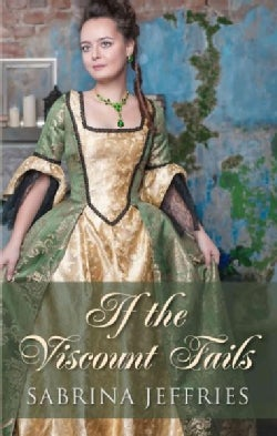 If the Viscount Falls (Hardcover)
