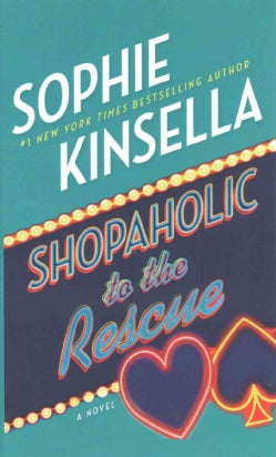 Shopaholic to the Rescue (Hardcover)