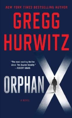 Orphan X (Hardcover)
