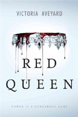 Red Queen (Hardcover)