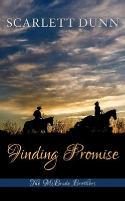 Finding Promise (Hardcover)