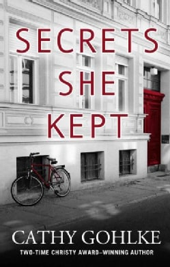 Secrets She Kept (Hardcover)