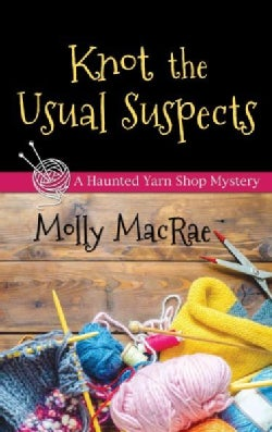 Knot the Usual Suspects (Paperback)