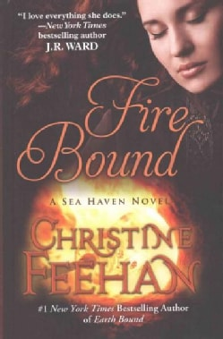Fire Bound (Hardcover)