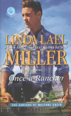 Once A Rancher (Hardcover)