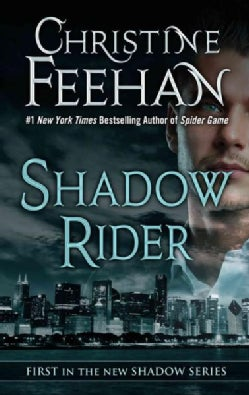 Shadow Rider (Hardcover)