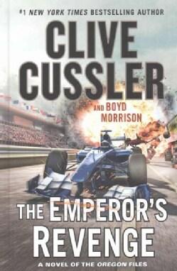 The Emperor's Revenge (Hardcover)