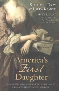America's First Daughter (Hardcover)