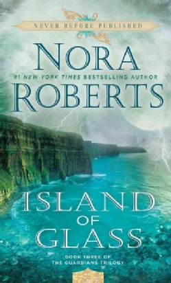 Island of Glass (Hardcover)