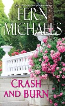 Crash and Burn (Hardcover)