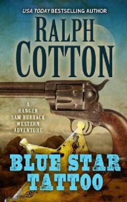Blue Star Tattoo (Paperback)