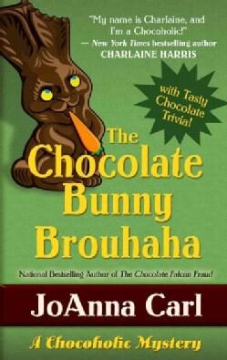 The Chocolate Bunny Brouhaha (Hardcover)