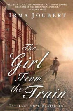 The Girl from the Train (Hardcover)