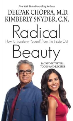 Radical Beauty: How to Transform Yourself from the Inside Out (Hardcover)