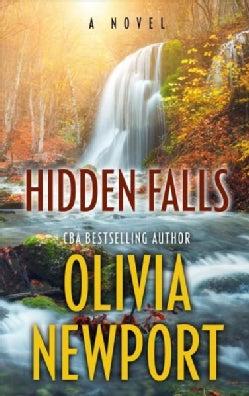 Hidden Falls (Hardcover)