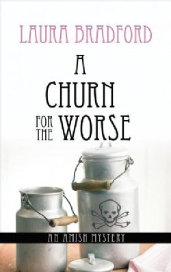 A Churn for the Worse (Hardcover)