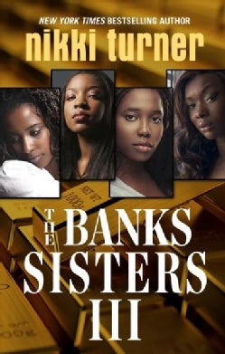 The Banks Sisters 3 (Hardcover)