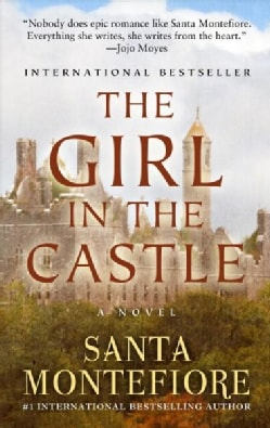 The Girl in the Castle (Hardcover)