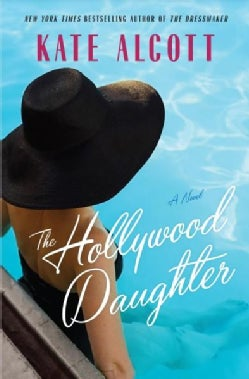 The Hollywood Daughter (Hardcover)