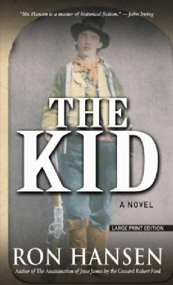 The Kid (Hardcover)
