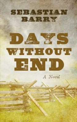 Days Without End (Hardcover)